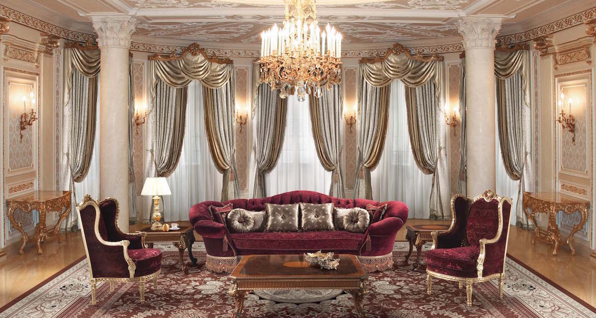 Michelangelo Designs Distributing The Magnificence And Sophistication Of Italian Furniture Elite Lifestyle Magazine